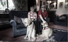 สามีโกหกภรรยาว่าตาบอด มานานกว่า 40 ปี ด้วยเหตุผล ที่ใครก็โกรธไม่ลง