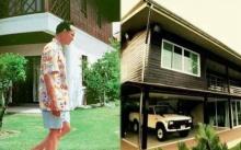 ผ่านทีไรน้ำตาไหลทุกที!! บ้านหลังนี้ที่ จ.เพชรบุรี เงียบเหงาเหลือเกิน..เพียงเพราะเจ้าของบ้านไปสวรรค์แล้ว