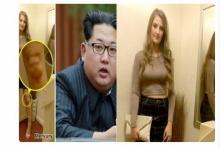 เป็นไปได้ยังไง!? หัวเข่าของผู้หญิงคนนี้ เหมือนหน้า'ผู้นำเกาหลีเหนือ'เปี๊ยบ!