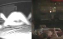 อย่างพีค!! ตั้งกล้องกะดูภาพบางอย่าง แต่กลับต้องมาดูฉากเล่นเซ็กส์แทน (คลิป)