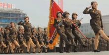 สาวเกาหลีเหนือแปรพักตร์ เผยสภาพทหารหญิงในค่ายลี้ลับ ถูกข่มขืนในค่ายทหาร!