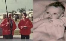เด็กหนุ่มวัย 14 ปี เก็บทารกน้อยได้จากในป่า!! 58 ปีผ่านไป..เขาได้รับโทรศัพท์สายหนึ่ง?