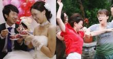 แม่ไม่ยอมให้ไปร่วมงานแต่งพี่สาว พอเห็นการ์ดแต่งงานเท่านั้นแหละพุ่งไปที่งานทันที!