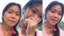 สาวเพิ่งเลิกกับแฟน โพสต์สุดเศร้า พยายามกลับเป็นเพื่อนกัน แต่ต้องฝืนยิ้มทั้งน้ำตา