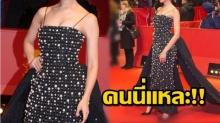 ปรบมือรัวๆ!! นี่แหละคนไทยคนแรกเดินพรมแดง กับงานเทศกาลหนังเบอร์ลิน