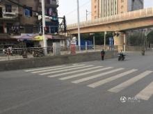 ส่องทางม้าลายในจีน สุดงงใจคนทำ เจอแบบนี้แล้วจะใช้งานอย่างไร