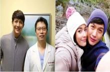 โป๊ะแตก!! เมื่อโรงพยาบาลศัลยกรรมชื่อดังที่เกาหลี โพลต์ขอบคุณ ดาราคู่รัก เจ้าของฉายา หน้าใหม่ตลอดเวลา