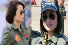 เศร้า!! นักบินหญิง  J-10  เสียชีวิตแล้ว