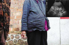 เป็นไปได้ไง!!! คุณยายวัย 91 ปี ตั้งครรภ์ ทั้งๆที่สามีตายไป 50 ปีแล้ว