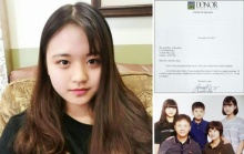 นักเรียนเกาหลีวัย 19 มอบชีวิตใหม่กับชาวอเมริกัน 27 คน ด้วยชีวิตของเธอเอง!!