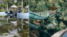 ใครๆก็บอกว่า เป็นสวนน้ำผีสิง!! ตามพิสูจน์ หลังถูกทิ้งร้างมานานกว่า12 ปี เมื่อเข้าไปสำรวจอีกครั้งว้าว!