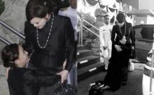 เผยวินาที พระองค์ภาฯ ทรงสวมกอดทูลกระหม่อมหญิงอุบลรัตน์ อ้อมกอดที่ช่วยสมานความเศร้าโศก..