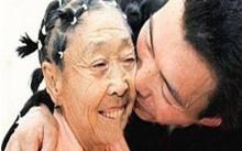 คุณยายวัย 71 ปี ศัลยกรรมหน้าเด็ก เอาใจแฟนหนุ่ม ผลที่ได้..?