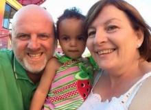 เด็กสาวชาวอังกฤษวัย 4 ขวบ หายตัว 8 เดือน แต่พบปลอดภัยดีที่สเปน เพราะแม่สติไม่ดี!?