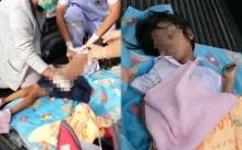 สุดสลด!! เด็กหญิง 5 ขวบ ถูกลืมทิ้งไว้ในรถ พบเป็นศพน้ำลายฟูมปาก อุจจาระ-ปัสสาวะราด (มีคลิป)