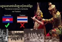 สิ้นสุดการรอคอย! 'โขนไทย' เป็นมรดกโลก เปิดข้อแตกต่าง โขนไทย VS โขนเขมร!!