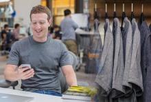เปิดตู้เสื้อผ้า มาร์ค ซักเกอร์เบิร์ก เจ้าของ facebook  บอกเลยอลังกาลมากๆๆ