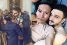 จำได้ป่ะ! คู่รักเกย์ ที่น่าอิจฉาที่สุดในโลก ตอนนี้ ลั่นระฆังวิวาห์แล้ว!