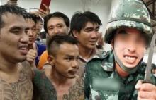 """ทหารใต้ นอยด์สงสารประเทศไทย! ดู""""นักเลง""""ทะเลาะกัน เห็นแล้วหมดกำลังใจปกป้องประเทศ"""