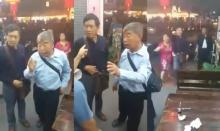 อั้วไม่จ่าย!! นักท่องเที่ยวจีนโวยร้านอาหาร ทำไม่อร่อย ให้น้อย ประท้วงไม่จ่ายเงิน