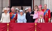 เคยสงสัยหรือไม่!! ทำไมราชวงศ์อังกฤษไม่ใช้นามสกุล?