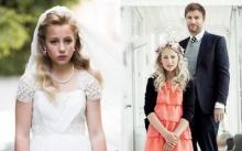 สาวน้อยวัย 12 ปี แต่งงานกับหนุ่มใหญ่วัย 37 แต่เมื่อรู้เหตุผล ถึงกับต้องปรบมือให้!