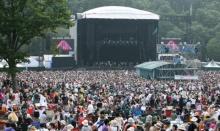 เว็บญี่ปุ่นเผยภาพกองขยะหลังจบ เทศกาลดนตรีที่สะอาดที่สุดในโลก แบบนี้!!
