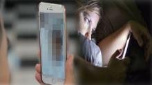 หนุ่มช็อก!! วิดีโอคอล คุยกับแฟน เผลอหลับคามือถือ จู่ๆสะดุ้งตื่นถึงผวาตาค้าง!!