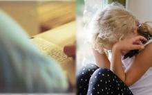 แม่แทบขาดใจ!! เมื่อรู้ว่าลูกสาววัย 12 ปี ถูกข่มขืน หลังอ่านไดอารี่ที่เธอเขียน!
