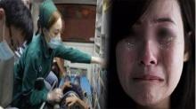 พยาบาลสาวช็อก!! เข้าเวรดึก เเฟนหนุ่ม มาหาที่รพ. เห็นภาพที่เกินรับไหว ขอเลิกทันที พอทราบเหตุผลอึ้ง!