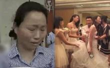 งานแต่งกำลังเริ่ม จู่ๆมีแขกไม่ได้รับเชิญเดินเข้ามา ทำบ่าวสาวทะเลาะหนัก จนเจ้าสาวหนีออกจากงานไปเลย