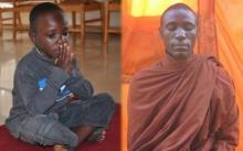 ดอกบัวที่บานกลางทะเลทราย..จากภิกษุผิวสีรูปแรก สู่เมล็ดพันธุ์ของพระพุทธศาสนา ที่เจริญในแอฟริกา