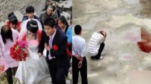 หลังแต่งงานได้ 3 เดือน ภรรยาโดดตึกพร้อมลูกในท้อง รู้ความจริงทำเอาสามีถึงกับอึ้ง!!