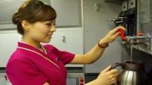"""เผยความลับพนักงาน""""บนเครื่องบิน"""" ที่(อาจ)ไม่เคยรู้มาก่อน แทบไม่น่าเชื่อว่าจะเป็นไปได้?"""