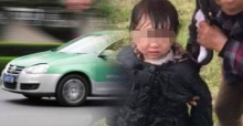 เด็ก 4 ขวบ โดนลักพาตัว ขึ้นรถแท็กซี่ แต่คำพูดของหนูน้อย ทำให้โจรถึงกับรีบวิ่งหนีลงจากรถไป?!