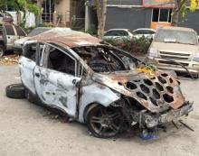 ผู้เชี่ยวชาญรถเข้าให้ปากคำ คดีเบนซ์ชนฟอร์ด ชี้ไฟไม่ได้ไหม้เพราะแก๊สรั่ว