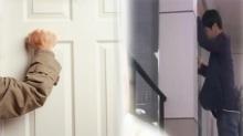 สามี ช็อค! กลับมาได้ยินเสียง ผู้ชาย ดังออกมาจากห้องภรรยา เคาะประตูแทบพัง เงิบเมื่อรู้ความจริง!