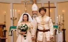 """เปิดรายละเอียด!! พิธีแต่งงานแบบคาทอลิก """"สมัยออเจ้า"""" ที่คนไม่นิยมพูดอังกฤษในพิธี"""
