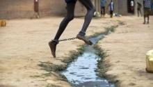น่ากลัวมาก!! คุกในซูดานใต้ เขตอันตรายที่ไม่อยากจะเข้าไปเหยียบ!!