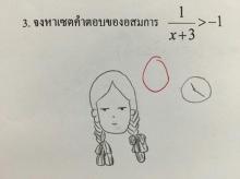 นร.ทำข้อสอบไม่ได้เลยแต่งเพลง-วาดภาพส่งแทน งานนี้ครูเลยจัดให้จนฮาไม่ออก!!