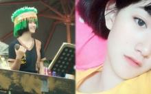 เปิดวาร์ป!! สาวน้อยเสียงดี ร้องเพลงเปิดหมวกที่ตลาดน้ำ 4 ภาคพัทยา บอกเลยตัวจริงน่ารักมากๆ