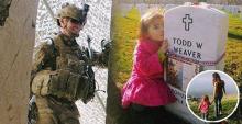ทหารเสียชีวิตในหน้าที่กลางสนามรบ เหลือไว้เพียง จดหมายลับ ถึงภรรยา ที่ทำเอาเธอต้องน้ำตาซึม!