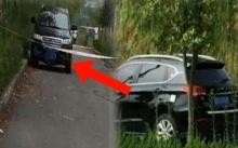 ชาวบ้านเห็นคู่รัก ขับรถมาจอดข้างทางนานผิดปกติ!! พอเดินไปดูใกล้ๆ ถึงกับผงะ?
