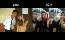 หนุ่มสาวรักกันนานเกือบ 10 ปี แต่สุดท้ายกลับจบไม่สวย หักมุมสุดเจ็บปวด โคตรพีค!!?