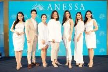 ANESSA เปิดตัวแบรนด์แอมบาสเดอร์คนแรกของไทย ปู ไปรยา ลุนด์เบิร์ก