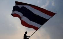 ลือหึ่งไปทั่วโซเชียล รัฐบาลประกาศเปลี่ยนค่าสีธงชาติไทยใหม่!!
