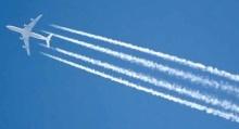 """แจงเมฆสีขาวเป็นทางยาวเหนือฟ้า ไม่ใช่""""จรวดรัสเซีย"""""""