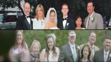 ชายตาบอดมองเห็นภรรยาเป็นครั้งแรก!  และจัดงานแต่งครบรอบ 15 ปีอีกครั้ง!!(คลิป)