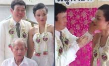 ใช้หัวใจคุยกัน!หนุ่มใบ้เกาหลีหอบเงิน 5 แสน ขอสาวใบ้ไทยแต่งงาน