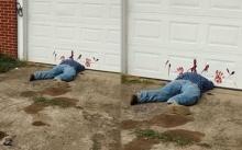 ชาวบ้านผวา เจอศพหัวขาดนอนจมกองเลือด รีบแจ้งเจ้าหน้าที่ พอเข้าไปดูชัดๆ เรื่องกลับพลิก?